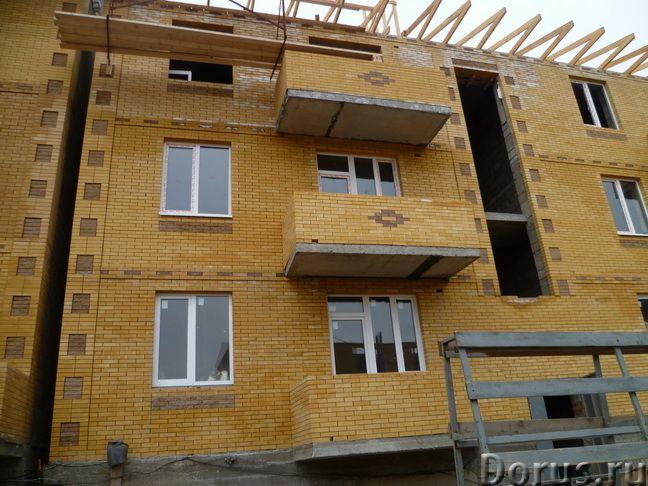 Ессентуки 2-комнатная квартира , 2/3 этажного дома, пл. 47,4м , стеклопакеты, балкон, входная две -..., фото 1