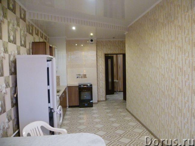 Ст. Ессентукская сдается 1- комнатная квартира 5/8 эт. кирпичного дома 50 кв м, комната 18 кв м, к -..., фото 1