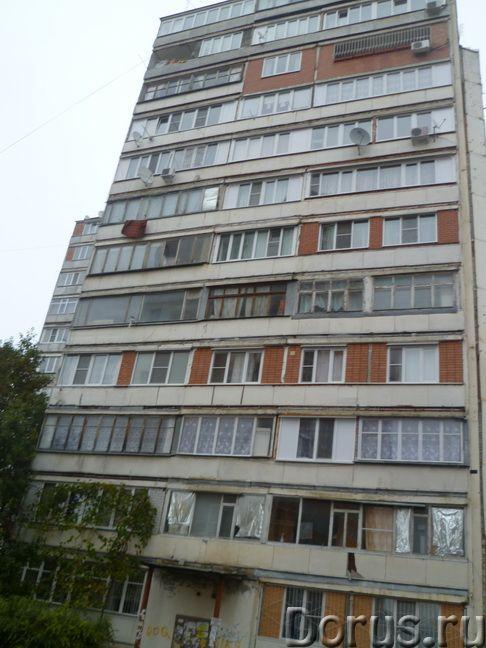 Продается 3-комнатная квартиpa в Ессентуках, 3 мкр, ул. Вокзальная, требуется косметический ремонт -..., фото 1