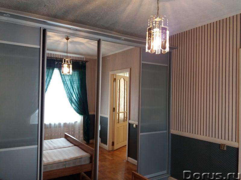 Ессентуки, мкр Заполотно, ул. Грибоедова, 3-комнатная квартира 80 кв м, 1/2 этажного кирпичного - По..., фото 2