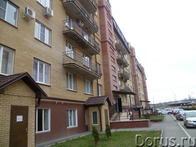 Ессентуки, ул. Орджоникидзе 84 к 2, продается 2-комнатная квартиpa в сданном доме 5/6 эт. дома - Пок..., фото 1