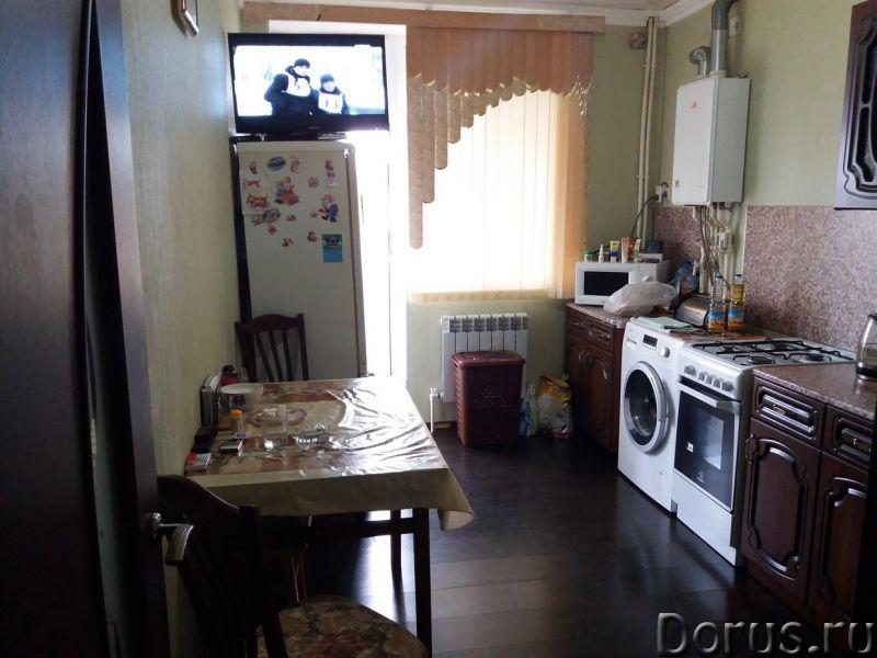 Ст. Ессентукская ул. Этокская, продается 3-комнатная 2-уровневая квартиpa в сданном доме с новым - П..., фото 1