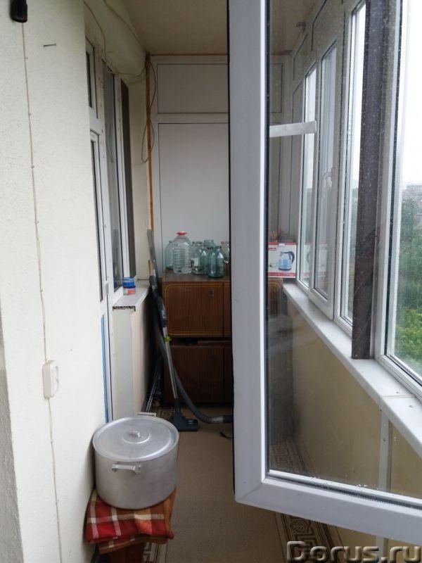 Ст. Ессентукская ул. Этокская, продается 3-комнатная 2-уровневая квартиpa в сданном доме с новым - П..., фото 2