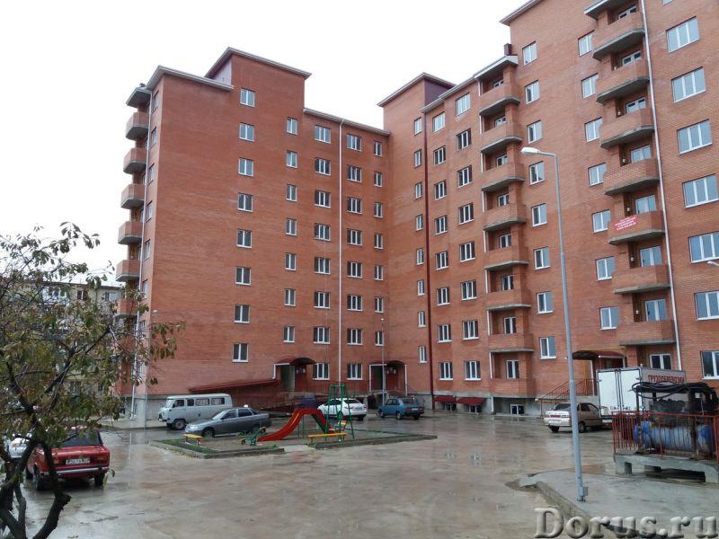 Ессентуки, ул. Иглина 17, продается 1-комнатная квартира, в новом кирпичном сданном доме, 38/15/8 кв..., фото 1