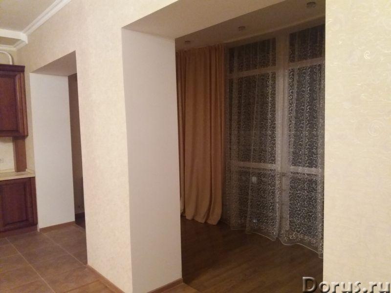 Ессентуки, район курортного парка, ул. Новопятигорская 1, продается 2-комн. кв-pa с новым дизайнер -..., фото 2