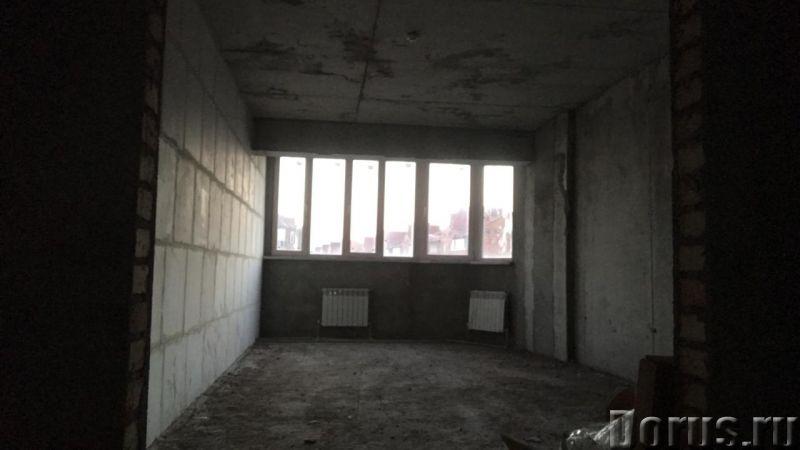 Продается квартира в Ессентуках, микрорайон прибрежный, ул. Никольская 15а 1-комнатная квартира 59 -..., фото 2