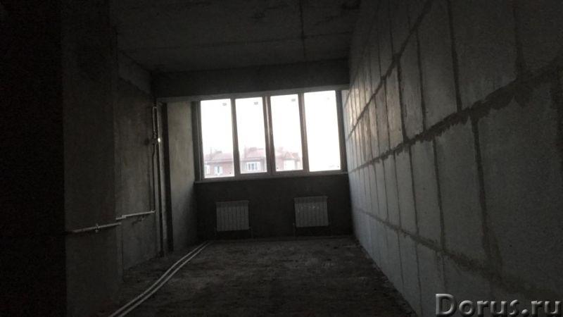 Продается квартира в Ессентуках, микрорайон прибрежный, ул. Никольская 15а 1-комнатная квартира 59 -..., фото 4
