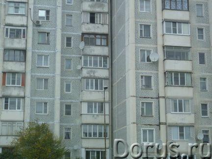 Ессентуки, 3 мкр , 1-комнатная квартира 37 кв м, 4/9 эт. дома. Требуется косметический ремонт. Д - П..., фото 1